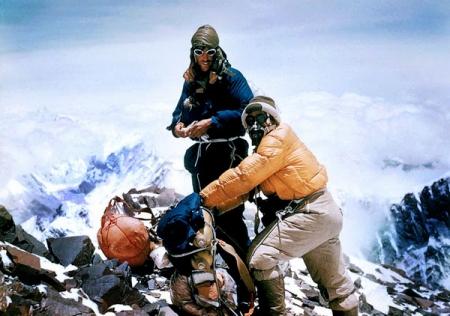 Эверестэд авирах замыг өөрчиллөө