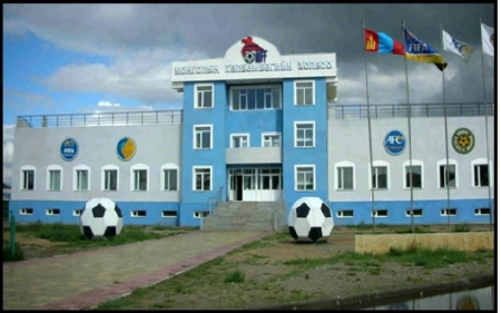 Монголын Хөлбөмбөгийн холбооны ерөнхийлөгч баасан гарагт тодорно