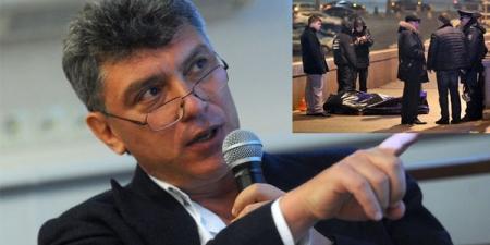 Б.Немцовыг алж байгааг харуулсан бичлэгийг үзүүлжээ