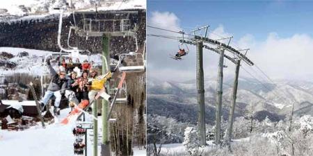 Австрийн уулын цанын амралтууд оросуудыг үгүйлж байна