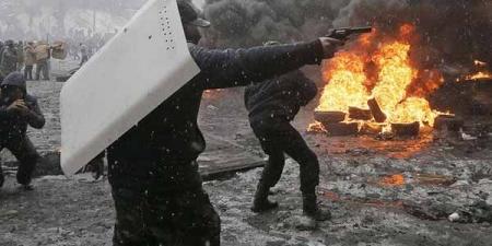Украйнд 6000 хүн амь үрэгджээ