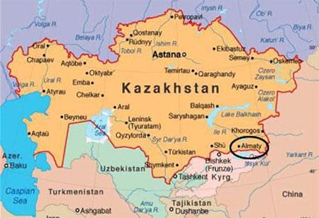 Казахстанд 130 гаруй хүн үл мэдэгдэх тархины үрэвслээр өвчилжээ