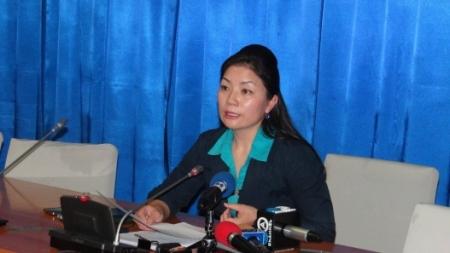 Г.Уянга: Монголбанкны ерөнхийлөгчийг огцруулах саналаа дахиад өргөн барина