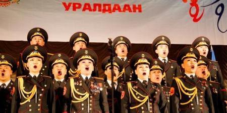 """""""Монгол цэргийн жавхаа - 2015"""" уралдааны нээлт боллоо"""