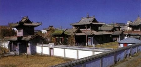 Буддын шашны соёлын музей байгуулна