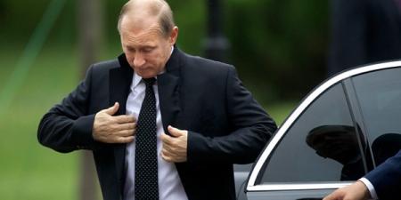 """Путиныг хүнд өвдсөн эсвэл нас барсан гэх мэт цуурхал нь """"хаврын синдром"""" гэв"""