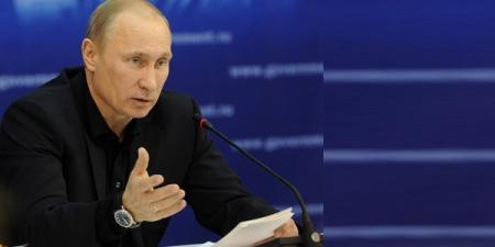 """Путин: """"Цуурхалгүй бол амьдрал уйтгартай шүү дээ"""""""