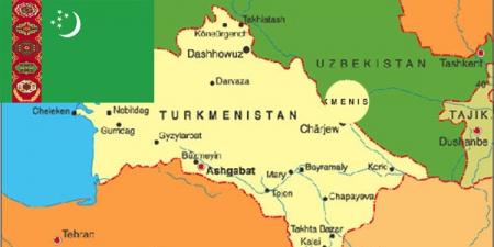 Туркмений эрх баригчид иргэдийг жагсаал хийдэг болохыг зөвшөөрөв