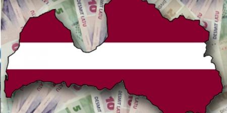 Латви Оростой залгаа хилээ улам бэхжүүлнэ