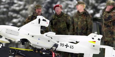 Германы 100 гаруй хөлсний цэрэг Украйнд байлдаж байна