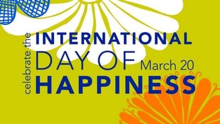 Өнөөдөр аз жаргалын өдөр