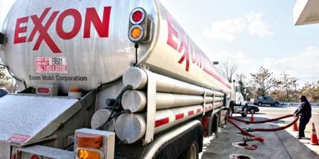 """""""ExxonMobil"""" татварт өгсөн мөнгөө эргүүлэн нэхлээ"""