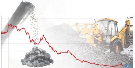 Монголын компаниудын хувьцааны ханш буурчээ