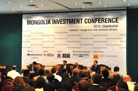 Монголын компаниуд Нью-Йорк хотод чуулна