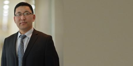 ХААН Банкны ХНҮАГ-ын захирал Д.Баатарсүрэн: ХААН Банкны  нэрэмжит олимпиадыг  4 дэх жилдээ зарлаж байна