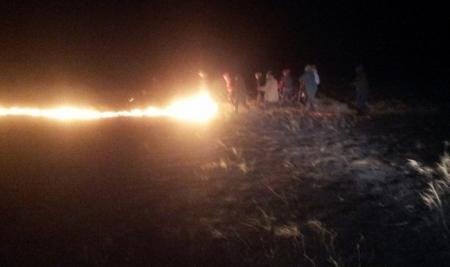 Дорнод аймагт гал түймрийн улмаас нэг хүн нас баржээ