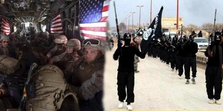 Америкийн цэргийн албан хаагчдыг устгахыг уриалав