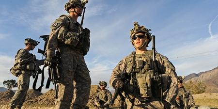 2017 он гэхэд сүүлчийн америк цэрэг Афганистаныг орхин гарна