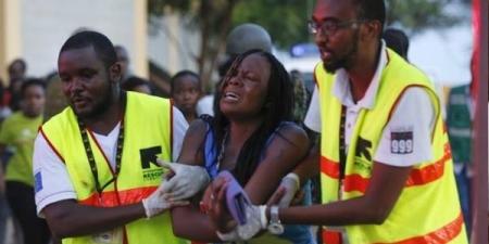 Кенид лалын алан хядагчид дайралт хийж 147 хүний аминд хүрлээ