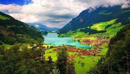 Швейцар
