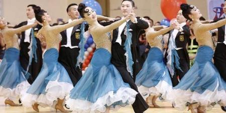 Хотын бүжгийн аваргууд тодорлоо