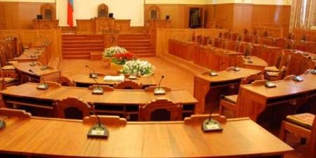 УИХ-ын чуулганы нэгдсэн хуралдаан 09:00 цагт эхэлнэ