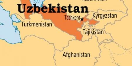 Узбекистанд эрүү шүүлт хэвийн үзэгдэл болсон
