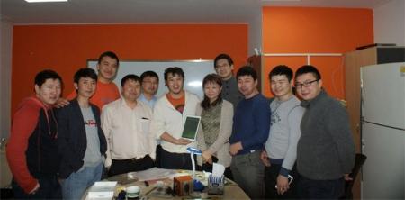 """Монгол залуус гэрийн хамгаалалтын """"DOBU"""" нэртэй автоматжуулсан систем зохион бүтээж байна"""