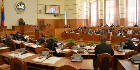 Прокурорын байгууллагын тухай хуулийн шинэчилсэн найруулгын төслийг анхны хэлэлцүүлэгт шилжүүлэв