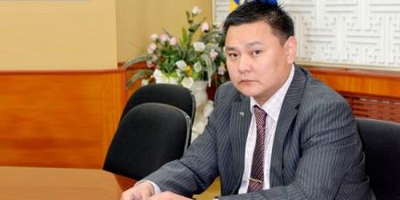 Б.Ачитсайхан: Хятадад 20 сая тонн төмрийн хүдэр нийлүүлнэ