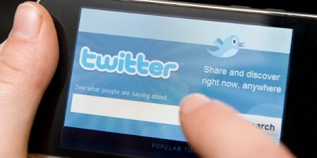 """""""Твиттер"""" шинэ даргатай болно"""