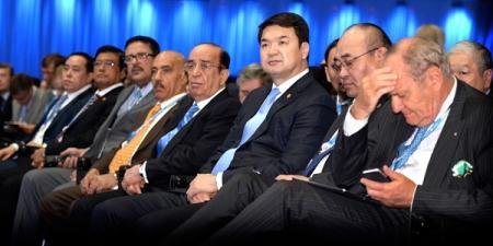 Ерөнхий сайд Ч.Сайханбилэг Петербургийн олон улсын эдийн засгийн чуулганд оролцлоо