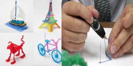 Японд 3D  үзэг худалдана