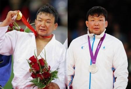 Өнөөдөр олимпийн өдөр