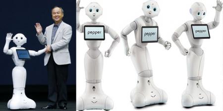 Цагийн дотор ухаалаг 1000 робот зарагджээ
