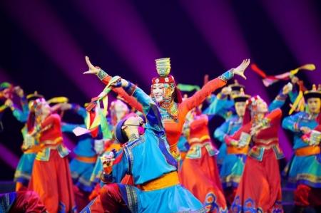 """""""Талын бүжиг"""", """"Морин хуур"""" олон улсын фестиваль өнөөдөр болно"""