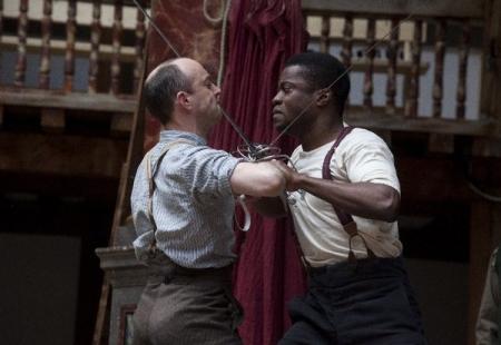 У.Шекспирийн эх орны уран бүтээлчид Улаанбаатар хотноо Гамлет жүжгийг тоглоно