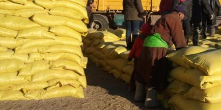 П.Ганхуяг: Хивэгний экспортыг хязгаарлана