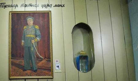 Дорнод аймаг дахь аялал Төв музейгээс эхлэв