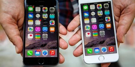 """""""iPhone 6s"""" өнөөдөр худалдаанд гарна"""