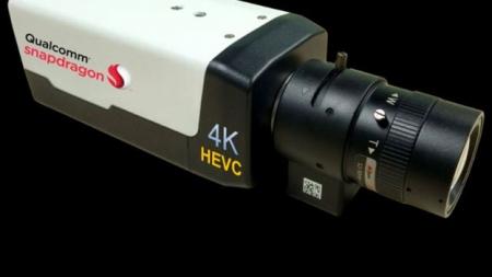Qualcomm камерийн шинэ төрлийн платформ гаргахаар ажиллаж байна
