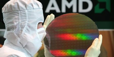 Процессор үйлдвэрлэгч AMD-гийн эсрэг зарга үүсгэлээ