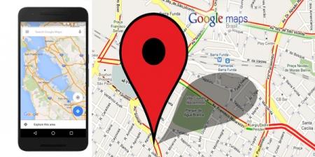 Google Maps интернэт холболтгүй ч гэсэн зам тооцох боломжтой болжээ