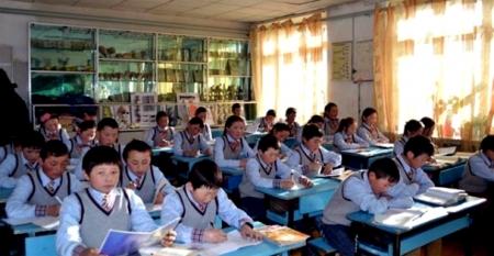 Дунд, ахлах ангийн сурагчдын хичээл маргааш орно