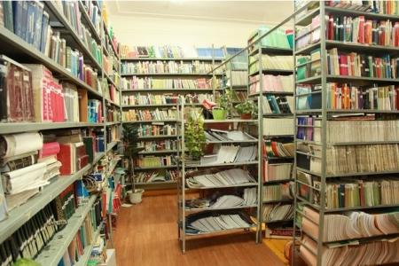 Уран зохиолын 110 номыг бүрэн эхээр нь цахим хэлбэрт оруулжээ