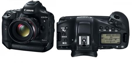 Canon шинэ 4K камер