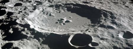 Аполло 10 саран дээр сонсогдсон хачин чимээ