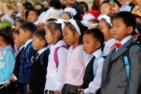 Энэ жил нэгдүгээр ангид 25 мянга гаруй хүүхэд элсэнэ