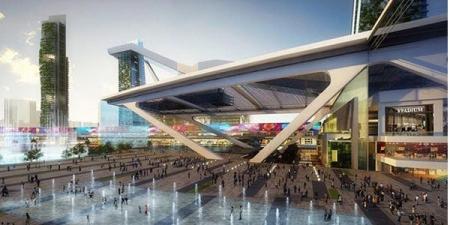 Дубайд дэлхийн хамгийн урт цанын налуу баригдана