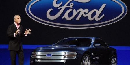 """""""Форд"""" жолоочгүй машин үйлдвэрлэнэ"""